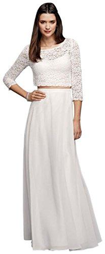 Wedding-Dress-Long-Chiffon-Skirt-Style-183600DB