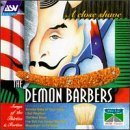 Close Shave by Demon Barbers (1994-08-25)