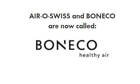 boneco Demineralization Cartridge Ultrasonic Humidifiers