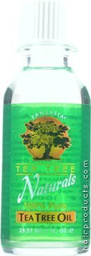 Fantasia Tea Tree (FANTASIA 100% Pure Tea Tree Oil 1 ounce)