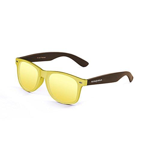SUNPERS Sunglasses SU18202.12 Lunette de Soleil Mixte Adulte, Bleu
