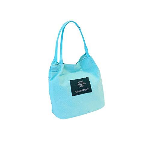 Women's Bag Canvas Bag Small Bag Multifunction Shoulder Bag Square Bag