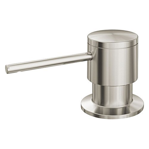 Blanco 441758 Sonoma Soap Dispenser, Stainless Steel by Blanco