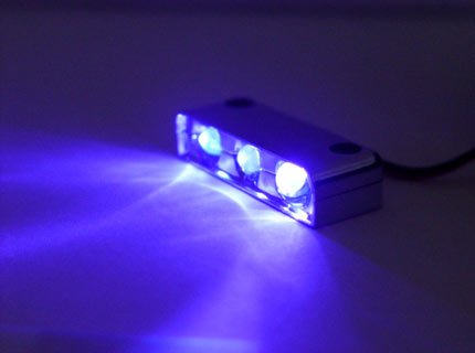 LED Light Pod LEDs Motorcycle product image