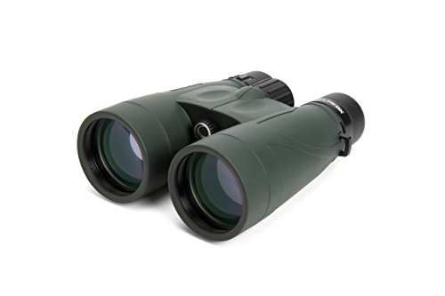 Celestron 71334 Nature DX 8x56 Binocular (Green)