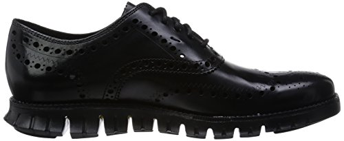 Cole Haan Mens Zerogrand Ala Oxford Nero