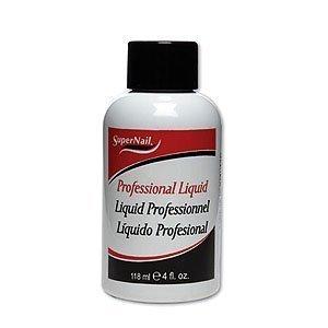 SUPER NAIL Professional Nail Liquid 4 oz by Super Nail
