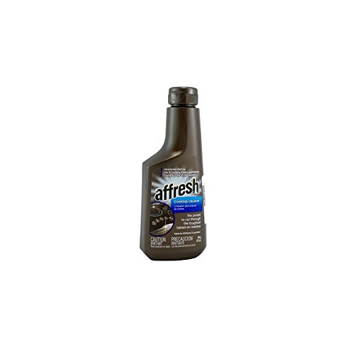 Whirlpool 31464 W10355051 Cooktop Cleaner