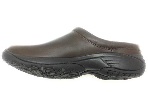 Merrell Men's Encore Gust Slip-On Shoe - Smooth Bug Brown...