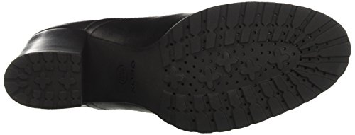 Geox Scarpe con New Black e D Nero Donna Lise Tacco High OFrOan