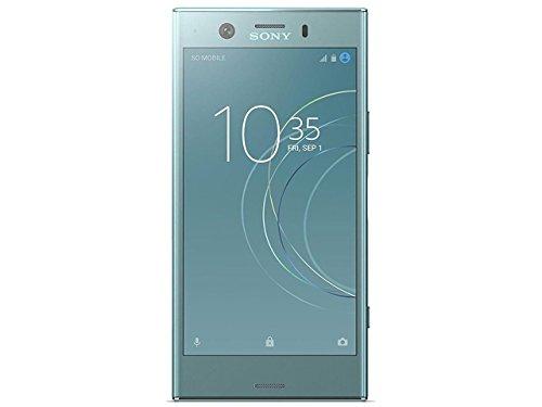 Sony Xperia XZ1 Compact G8441 32GB Horizon Blue, 4.6-inches, 4GB RAM, GSM...