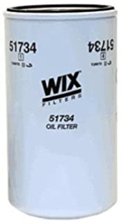 WIX Filters Pack of 1 51725 Heavy Duty Spin-On Lube Filter