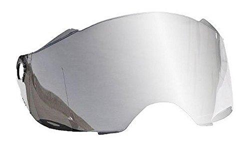 Msr Racing (MSR Racing M13 UX32 Xpedition On-Road Racing Motorcycle Helmet Accessories - Mirror / One Size)