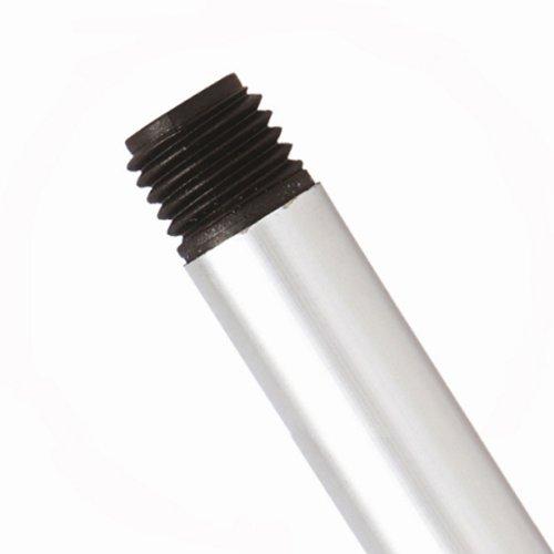 Standard Handle 120cm Silver Janilec