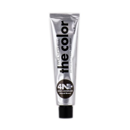 Price comparison product image Paul Mitchell Gray Coverage Hair Color (3n+) 3 Oz