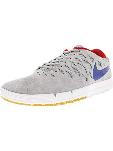 blu gm Royal Da Uomo Scarpe Grey Skateboard Sb rosso wolf unvrsty Rd Nike Grigio Free x0744Z