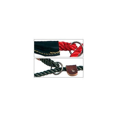 """Classic Special Dog Collar with Studs Size: 2 3/8"""" W x 21 5/8"""" L, Color: Black"""