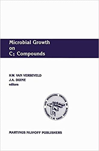 Microbial Growth on C1 Compounds: Proceedings of the 5th International Symposium