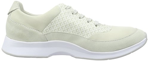 Damen Lacoste Joggeur Pizzo 416 1 Sneakers Weiss (off Wht 098)