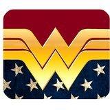 [Generic Vintage Superwoman Wonder Woman Rectangle One Size Mouse Pad Mousepad] (Ipod Costume)
