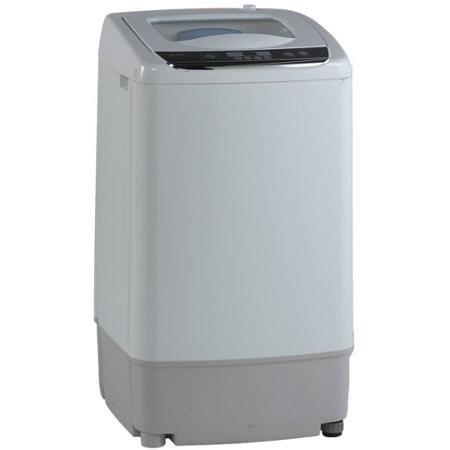 Avanti TLW09W Top-Load Portable Washer, 1.0-cu ft, White