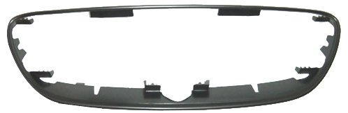 OE Replacement Nissan/Datsun Maxima Grille Molding (Partslink Number NI1210102)