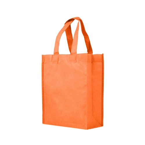 Reusable Gift/Party/Lunch Tote Bags - 25 Pack -