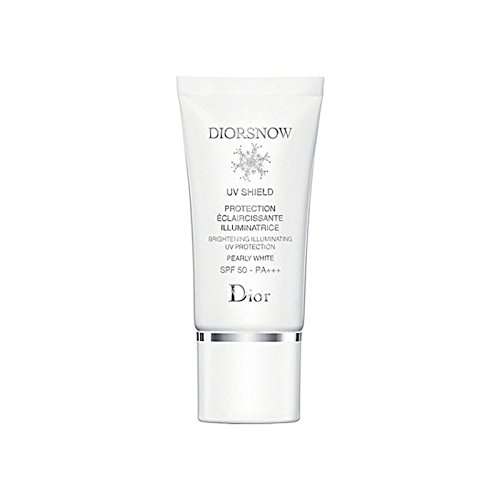 Dior Diorsnow Brightening Illuminating Uv Protection Pearly White Spf50