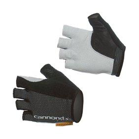 (Cannondale Women's L.E. Carbon Glove (Black, Medium))
