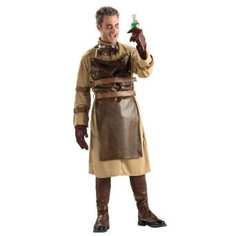 with Doctor Costumes design