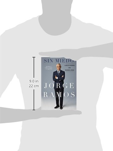 Sin Miedo: Lecciones de rebeldes (Spanish Edition) - http://medicalbooks.filipinodoctors.org