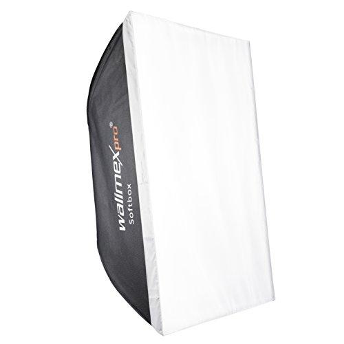 Walimex Pro 60x90cm Softbox for Multiblitz P