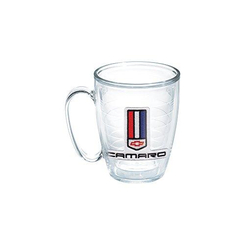 Tervis Camaro Mug