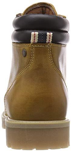 Stivali da Honey Motociclista Uomo Leather Honey amp; Honey JACK Jfwstoke Giallo JONES Boot Y4OnqHT