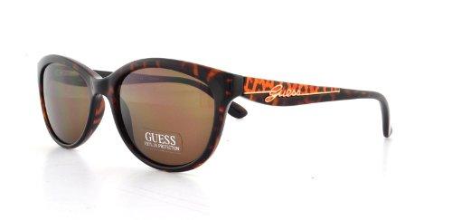 GUESS Sunglasses GU 7209 Tortoise - Sunglasses Guess For Women 2013