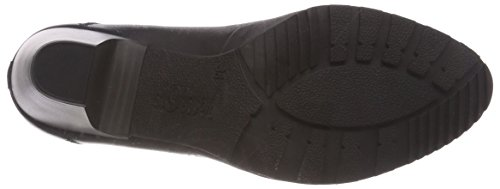 Mujer 22404 Para Negro De S 1 Tacón oliver Zapatos black 21 qTxw50F