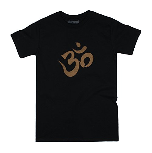 Strand Clothing Herren T-Shirt Schwarz Schwarz