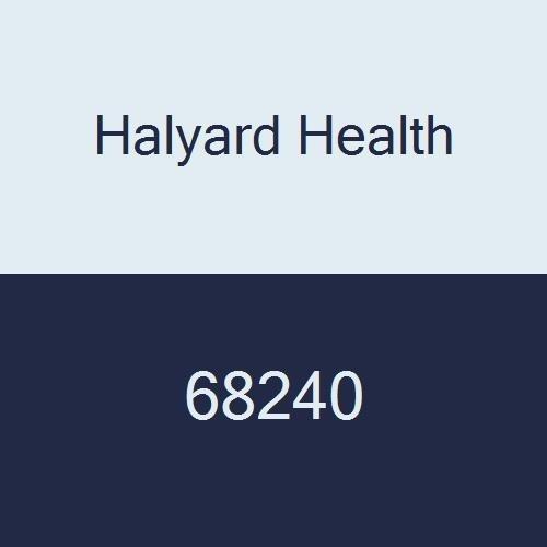 Halyard Health 68240 Halyard Sequential Sterilization Wrap, 40'' x 40'' (Pack of 3)