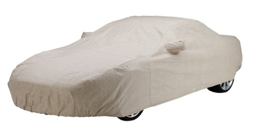 Covercraft Custom Fit Car Cover for Select Jaguar F-Type Models - Dustop ()