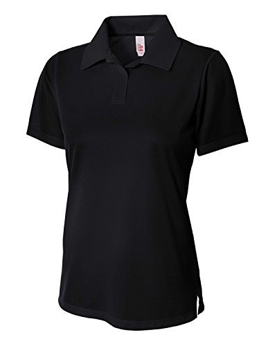 Nero Small Nw3265 donna Polo Performance Extra per wIBx0q