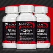 Testoforce Natural Testosterone Booster by TestoForce (Image #4)