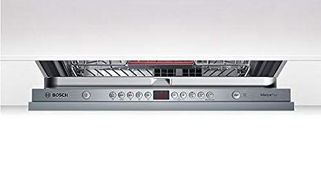 Bosch smv4 5ix00e Silence Plus Lavavajillas, serie 4: Amazon ...