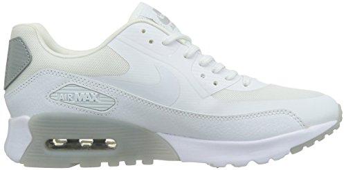 Essential Slvr White 100 white-wlf Sneakers 90 Gry-mtllc Air Nike Weiß Damen Max W Ultra