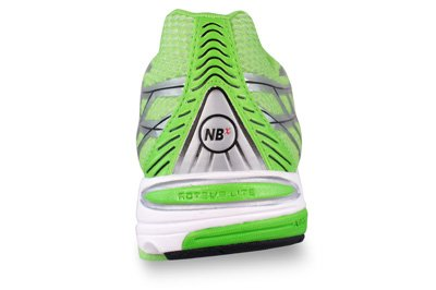 New Balance MR 826 Running Trainers White / Green / Silver UK 6.5 zdlBK2Uk