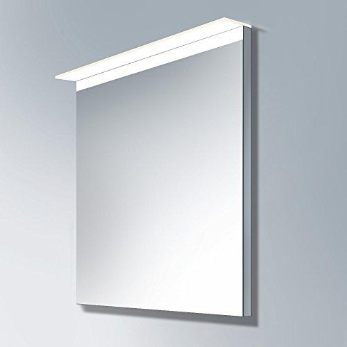 Duravit DL724200000 DL mirror 800x860 860x800x36/105mm, without sensor, Large, -