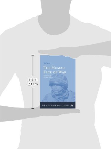 Buy The Human Face of War (Birmingham War Studies) Book