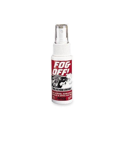 MSR Fog Off Spray Bottle 29.5 ML Goggle Shield - Goggle Msr