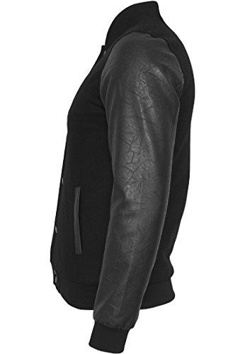 Urban giacca Schwarz Uomo Classics Da OYqgwUZq