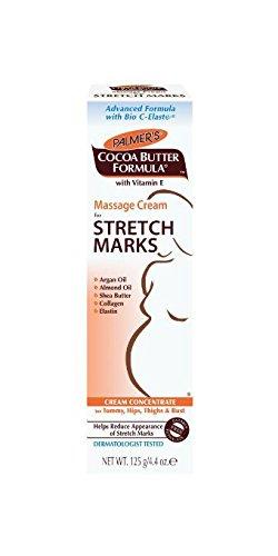 Palmer's Cocoa Butter Formula Massagecreme für Dehnungsstreifen 125g (Kakaobutter-Formel)