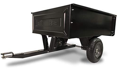 Agri-Fab 45-0303 350-Pound Dump Cart ()